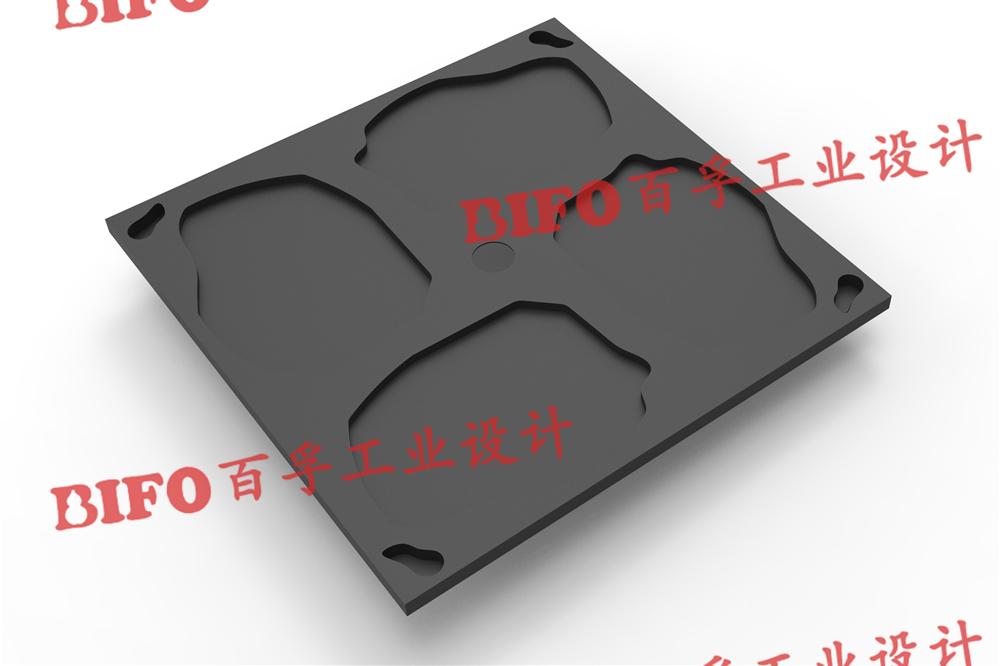 缸盖吸塑方案样例